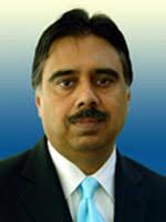 Salim Ghauri. The Australian High Commissioner to Pakistan Zorica McCarthy's ... - extend4