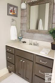 Backsplash Bathroom Ideas Colors 122 Best Guest Bathrooms Images On Pinterest Bathroom Ideas