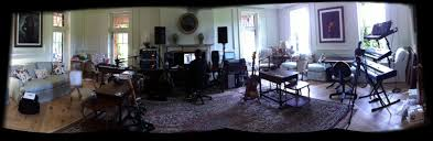 pic of studio jay z u0026 kanye are using to record watch the throne