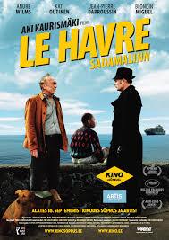 Mannen från Le Havre (2011) izle