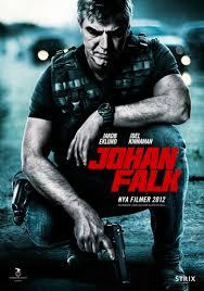Johan Falk - Spelets regler (2012)