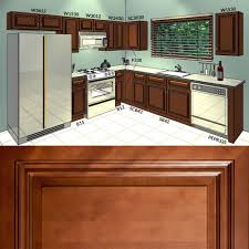 Kitchen Furniture For Sale by Lesscare Geneva 10x10 Kitchen Cabinets Group Sale
