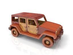 Plan Set Jeep Wrangler Wood Toy Plan For Plan Set Email Lloydwatson100