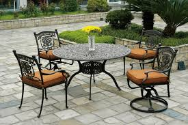 Black Wrought Iron Patio Furniture Sets by Deck Wicker Lowes Lawn Chairs Set With Gazebo For Outdoor