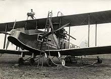 The Handley Page W  b was used by Handley Page Transport  an early British airline established in