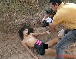 少女 レイプ 死体|12歳の少女が行方不明!レイプ、暴行され無残な死体で