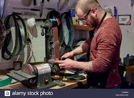 belt sander to sharpen knives all about belt