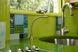 Kosher Kitchen Design Go Green In The Kitchen With Pantone U0027s 2017 Color Of The Year
