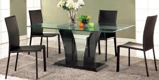 Teak Dining Room Table And Chairs by Dining Room Simple Teak Dining Table Glass Dining Room Tables
