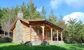 one story log cabin floor plans log cabins pinterest small