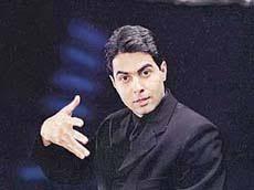 Aman Varma: Stepping out of \u0026#39;Anupam Kapadia\u0026#39;s\u0026#39; role - aman