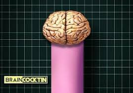 Soon  your little head will have a big IQ   quot Hey guy  when you     re done urinating  can you help me with my calculus homework  quot