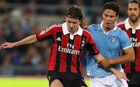 pertandingan AC Milan vs Lazio