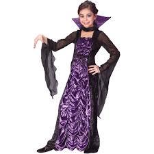 fun world countess of darkness child halloween costume walmart com