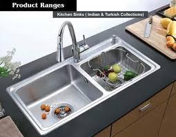 Designer Kitchen SinksKitchen Steel SinksKitchen Sink Supplier - Sink designs kitchen