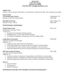 resume sample canada for career objective with key  happytom co