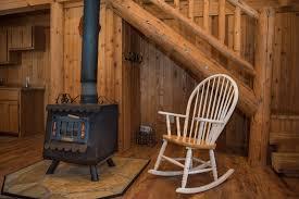 settler log cabin western pleasure guest ranch western pleasure guest ranch settler cabin wood stove