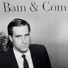 The Mitt Romney Jobs Creator Myth, How does Bain Capital Prepare Him for Creating American Jobs as President, the public is being brainwashed. Gordon Gekko Mitt Romney Ivan Boesky Michael Milken George Soros