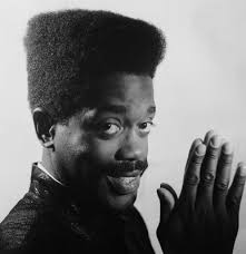 It's Larry Blackmon here,