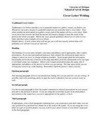 Cover Letter Writing  How To Make Your Cover Letter Interesting