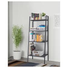 lerberg shelf unit dark grey ikea