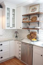 White Subway Tile Backsplash Ideas by Subway Tiles Backsplash Ideas Kitchen Home Decoration Ideas