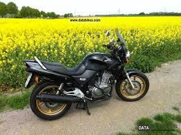 2001 honda cb500 moto zombdrive com