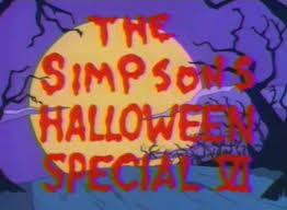 the simpsons halloween of horror my top 15 simpsons treehouse of horror segments 5 1 damn
