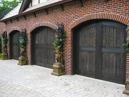 patio garage doors wooden garage doors costco wageuzi