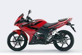 cbr motorbike price honda cbr125r brief about model
