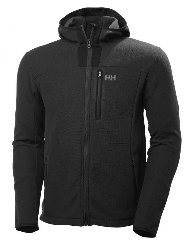 Helly Hansen Vanir Fleece Jacket Black L