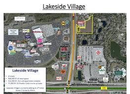 Map Of Lakeland Florida by East Village Commercial In Lakeland Florida U2013 Saunders Ralston