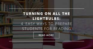 What Were You Doing When    Great Activities for Past Continuous Tense Turning on All the Lightbulbs    Easy Ways to Prepare Students for Reading