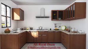Kitchen Interior Photo Latest Modular Kitchen Designs 2017 As Royal Decor Youtube