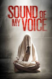 El sonido de mi voz (2011) [Latino]
