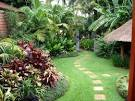 Balinese Garden Design To Freshen Your House | Best Home Inspirations