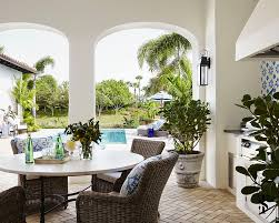 naples florida vacation home summer thornton design