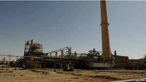 ABŞ İraqın böyük neft emalı zavodunu İD-dən qoruyur