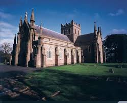 Top Pilgrimage Sites in Europe Religious Travel Planning Guide Armagh  Northern Ireland