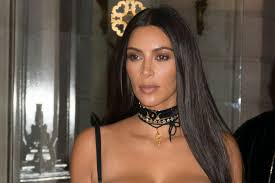 Why Kim had no security the night she was robbed   Page Six Page Six