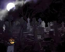 spooky halloween background free animated halloween wallpaper and screensavers wallpapersafari