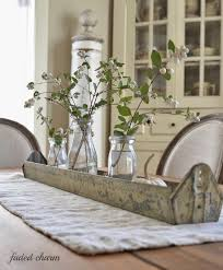 Dining Table Centerpiece Everyday Table Centerpieces Dining Table Decor For An Everyday