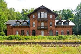Göhrde station
