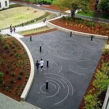 Urban Landscape Design by 51 Best Permeable Pavement Images On Pinterest Pavement