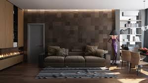 2 single bedroom apartment designs under 75 square meters