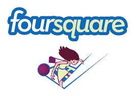 Jumlah Pengguna Foursquare Dekati 7 Juta