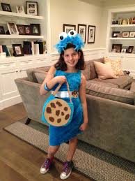 Cookie Monster Halloween Costumes by Diy Cookie Monster Halloween Costume Roundup Fancy Made
