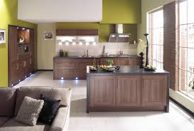 Best Kitchen Interiors Kitchen Decorating Kitchen Colours And Designs Light Green