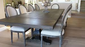 Concrete Dining Room Table Dining Room Awesome Espresso Oval Dining Table Kitchen And