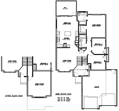 Split Level Home Designs Split Level Home Floor Plans Ideas New Split Level Home Floor